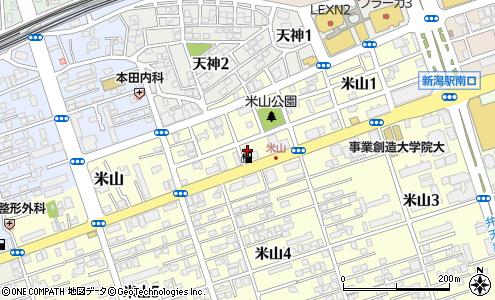レンタカー 新潟 駅