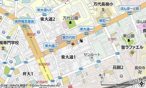 新潟 アニメイト アニメイト新潟店(新潟市中央区東大通)|エキテン
