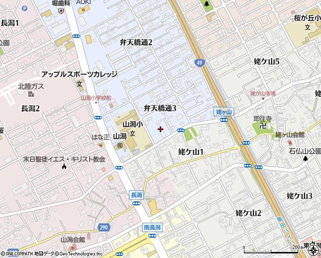 GEヘルスケア・ジャパン株式会社 新潟営業所