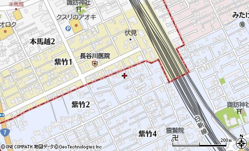 オペラ館(新潟市/文化・観光・イベント関連施設)の住所・地図 ...