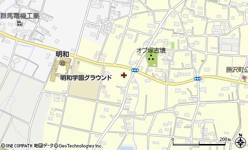 セブンイレブン前橋勝沢町店(前橋市/コンビニ)の電話番号・住所 ...