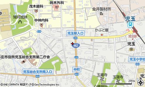 埼玉 りそな 銀行 本庄 支店