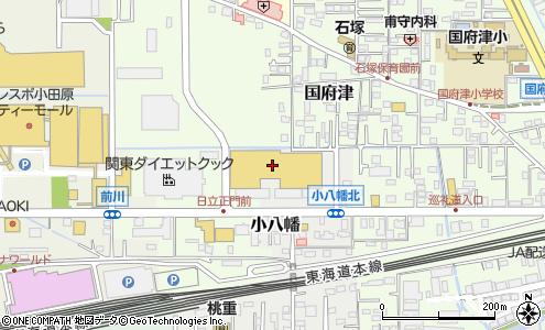 ビバホーム 小田原