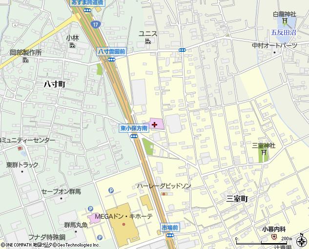 ステーション 伊勢崎 d