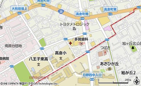 八王子 100 円 ショップ