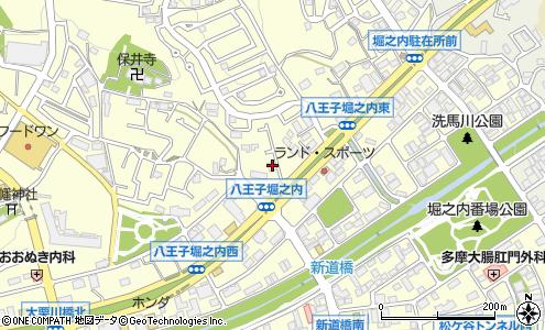 4f7c6ba8975 株式会社由木自動車(八王子市/車修理・自動車整備)の地図・住所・電話 ...