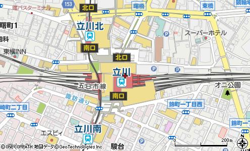 cf75ca1c88b3a ルミネ立川店 Tea・for・Two・Records(立川市 デパート ...