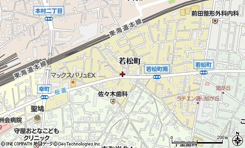 局 茅ヶ崎 郵便