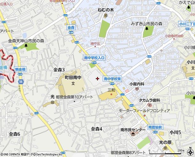 オリックス・レンテック株式会社東京技術センター(町田市 ...