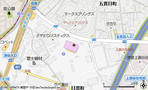 マルハン 横浜 町田 データ