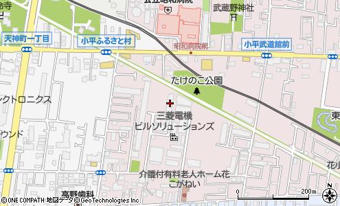 三菱 電機 ビル テクノ サービス 株式 会社