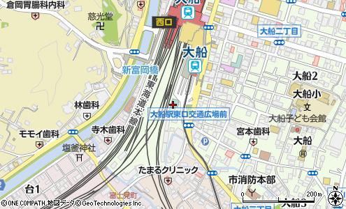 大船 ホテル jr かまくら 東日本 メッツ