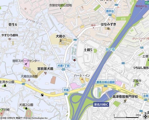東名 川崎 ホテル