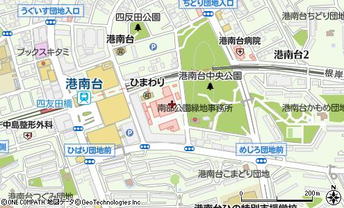 横浜 市 病院 済生会 南部
