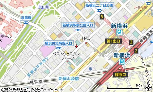 新横浜 スキップ