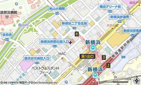 歌 広場 新横浜