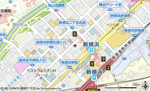 スキップ 新横浜