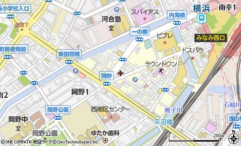 ホテルユニゾ 横浜 駅 西