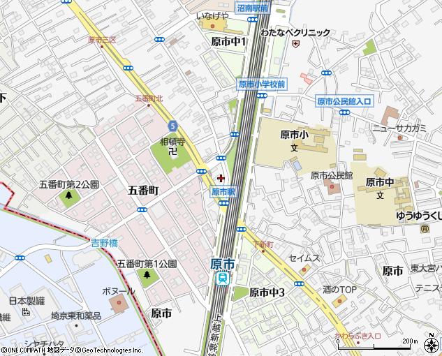 三国屋建設コンサルタント株式会社 関東事業所(上尾市/調査 ...