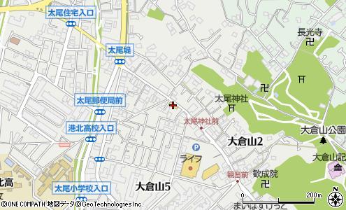 セブンイレブン横浜太尾町店(横浜市/コンビニ)の電話番号・住所 ...