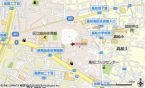 ドライビング スクール 石神井 コヤマ