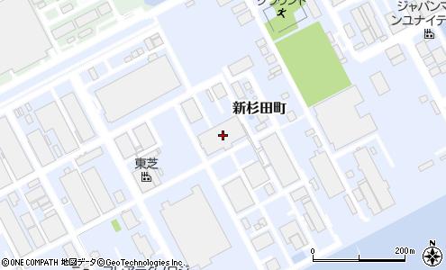 東芝磯子エンジニアリングセンター(横浜市/工場・倉庫・研究所)の ...