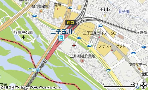 二子玉川総合法律事務所