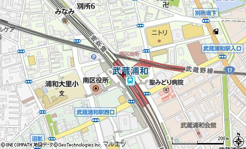 浦和 ビーンズ 武蔵 ビーンズ武蔵浦和の商業施設ガイド|ショッピング&グルメ情報