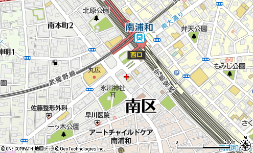 みずほ 銀行 浦和 支店