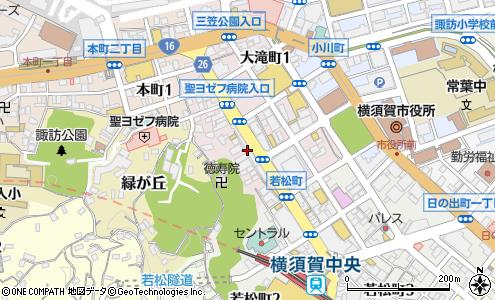 横須賀中央 賃貸