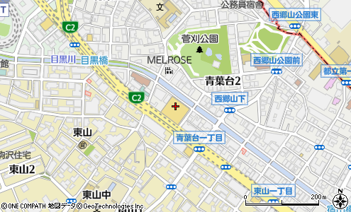 中 クラブ コナミ 目黒 スポーツ