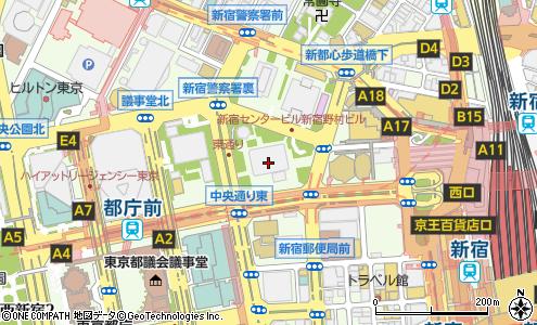 新宿 南口 支店 みずほ 銀行