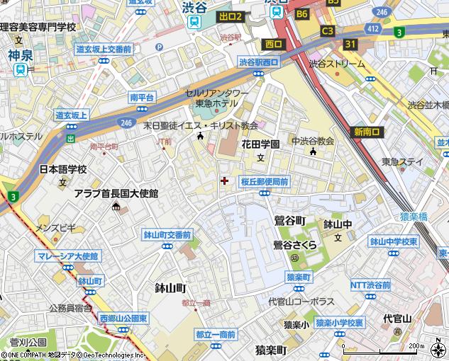株式会社常盤商会(渋谷区/卸売市場)の電話番号・住所・地図 ...