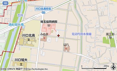 協同 病院 埼玉
