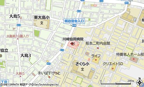 川崎 協同 病院