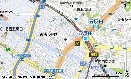 j メンタル 五反田 駅前 クリニック