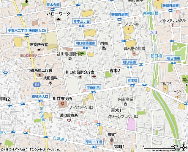 建興 埼玉