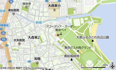 アコーディア 東京 ベイ