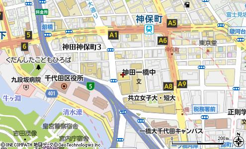 アドバンテージサーバー(千代田区/出版社)の電話番号・住所・地図 ...