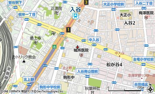 株式会社キクテック(台東区/設備工事業)の電話番号・住所・地図 ...