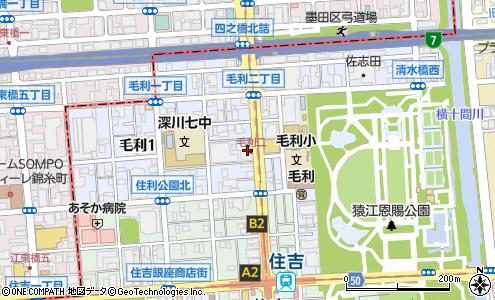 キャスティング 錦糸 町