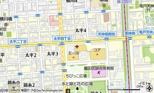 錦糸 町 シネマズ toho