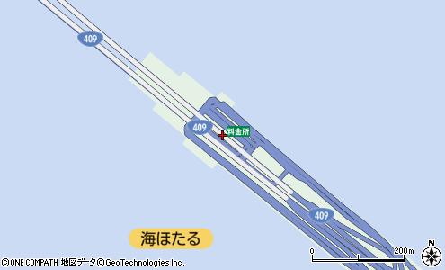 東京 湾 アクア ライン 料金