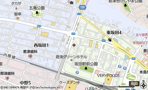 メガネサロントミナガ 東坂田店(君津市/その他ショップ,電気・事務用 ...