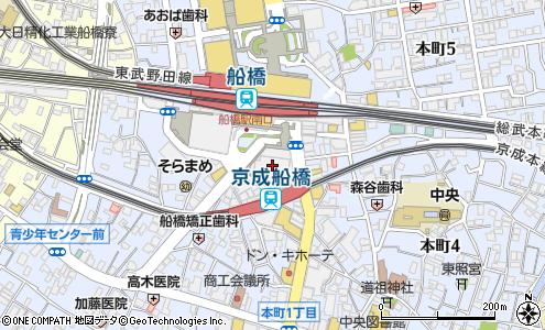 船橋 東武 店 ビックカメラ