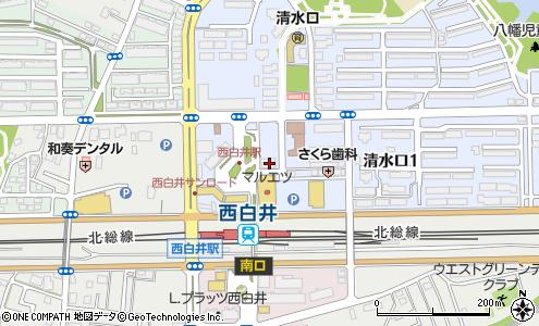 マツモトキヨシ 調剤薬局西白井駅前店 白井市 ドラッグストア 調剤