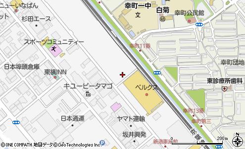 ダイソーミハマ・ニューポートリゾート店(千葉市/100円ショップ)の ...