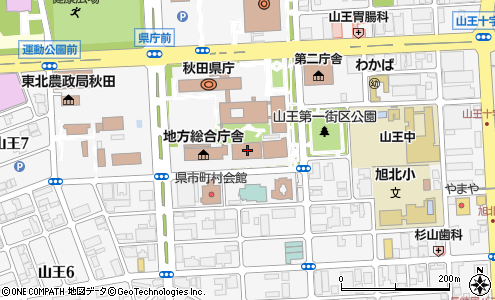 魁 報社 秋田 新