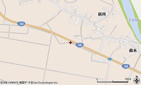 矢島駅 バス
