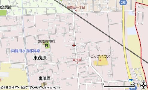 大栄工業株式会社(茂原市/在宅介護サービス)の電話番号・住所・地図 ...